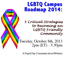 LGBTQ Campus Roadmap 2014