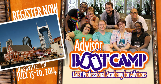Advisor 'Bootcamp'