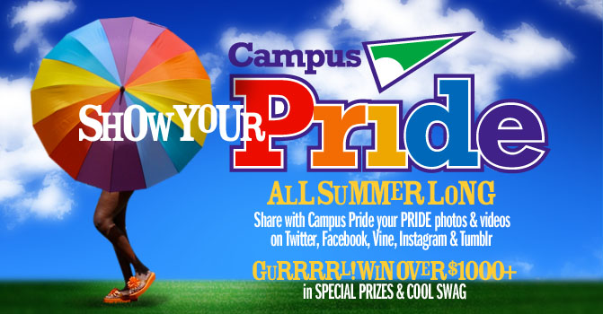 Win $1000+ in Prizes: Show Your Campus Pride All Summer Long