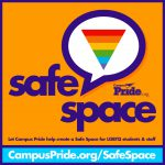 AVAILABLE NOW: Campus Pride announces Safe Space and Stop the Hate online trainings for Fall | Campus Pride