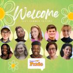 Campus Pride Summer 2021 Intern