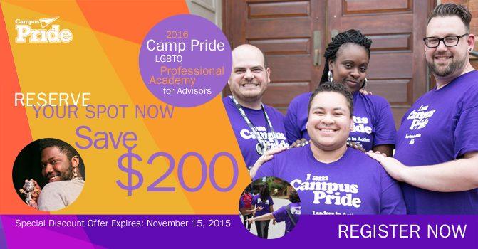 LOWEST PRICE: Save $200 Advisor Bootcamp 2016 Special Discount until Nov 15