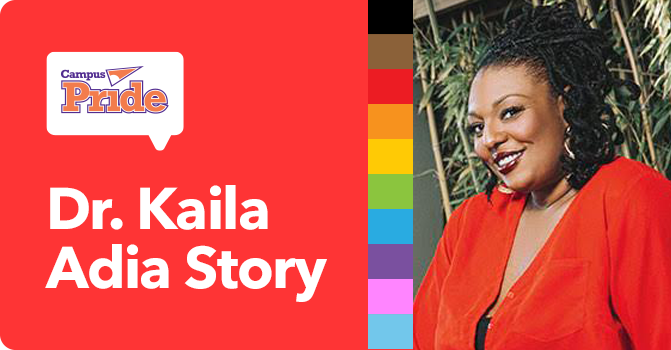 Dr. Kaila Adia