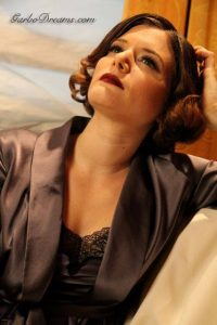 Lauren LoGiudice Garbo Dreams Greta Garbo