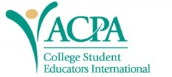 ACPA - College Student Education International