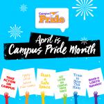 Campus Pride Month