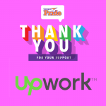 Thank You Up Work