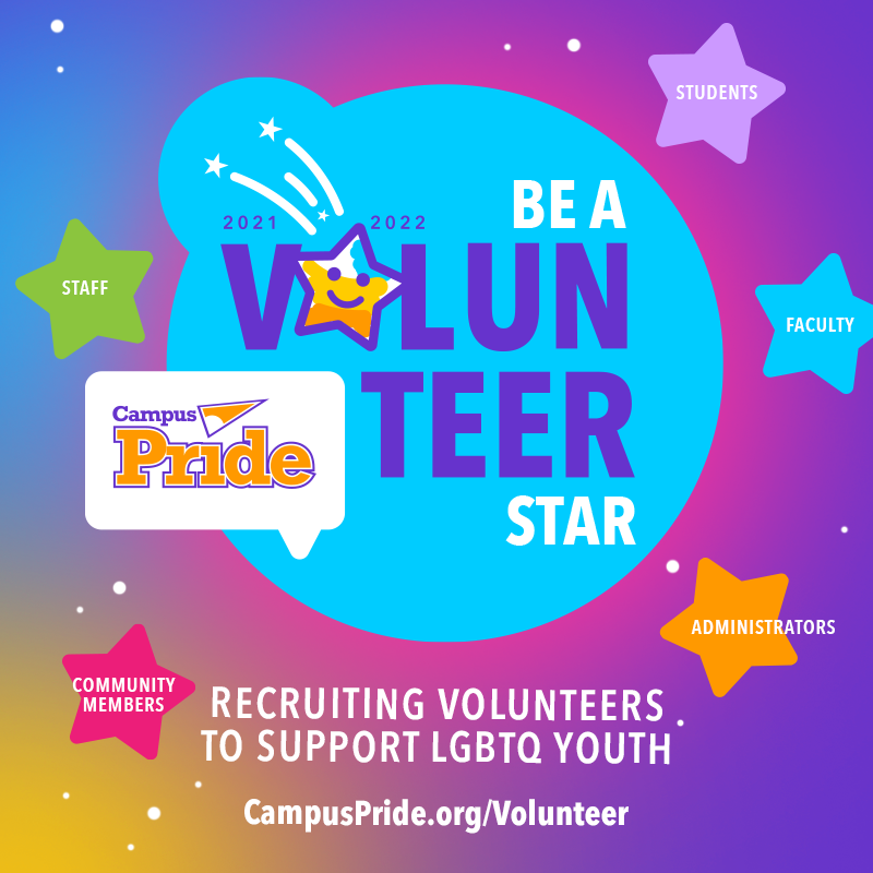 Volunteer-star-Campus-Pride