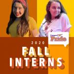 Fall Interns Instagram