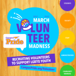 Volunteer Madness | Campus Pride