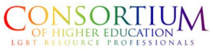 Consortium of Higher Education LGBT Resource Professionals