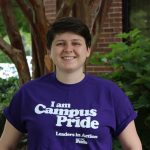 Allison Marie Turner I am Campus Pride