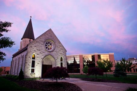 Indiana Wesleyan University