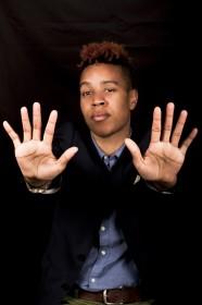 J Mase Hands