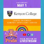 LGBTQ-Friendly-Campus-Spotlight-Series