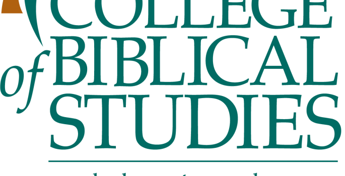College of Biblical Studies