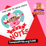 Give Love to LGBTQ Youth