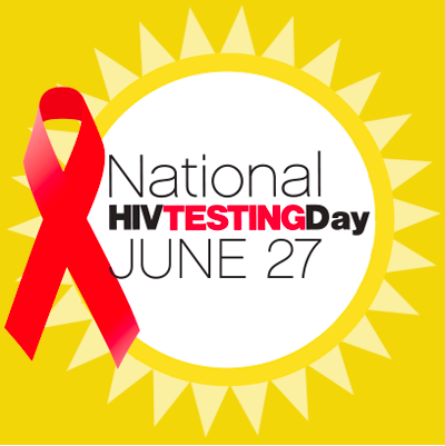 National-HIV-Testing-Day-June27