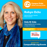 Online Learning Series | Campus Pride