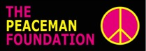 Peaceman Foundation Logo