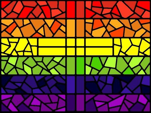 EX-CHRISTIAN GAY