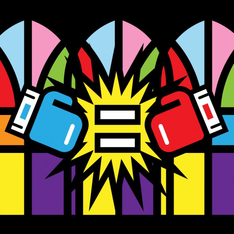 Religious Dogma vs. The Equality Act