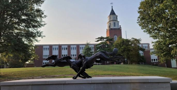 Saluki Alumni Plaza