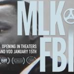 Special Screening | MLK FBI