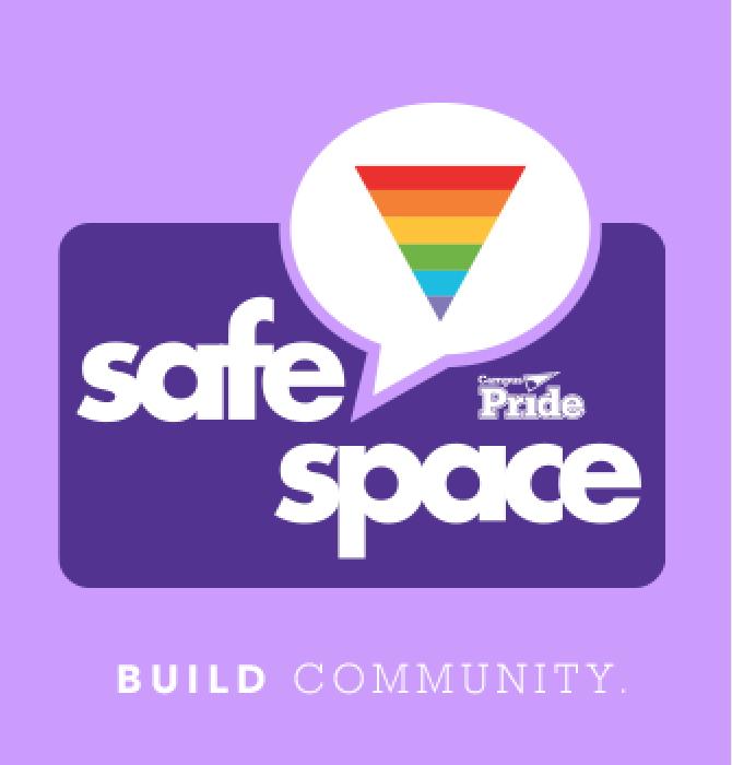Safe Space | Build Community