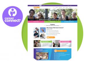 Career Connect | Campus Pride
