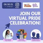 Virtual Pride Celebration | Campus Pride