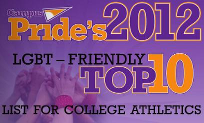 top 10 athletics