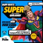 Buff Faye's Super National GA
