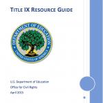 Title-IX-ResourceGuide