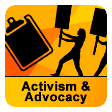 activism & advocacy resources