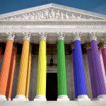 Court Rainbow