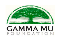 gammamufoundation