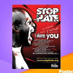 i dare you poster