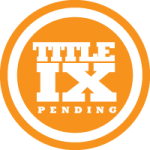 Title IX Pending