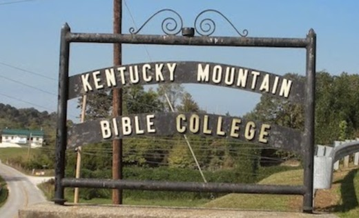 kentucky mountain bible