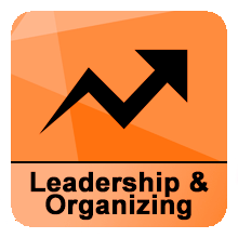 leadership & organizing resources