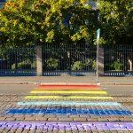 rainbowcrosswalk