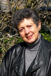 Author Lilian Faderman