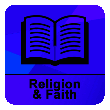 religion & faith resources