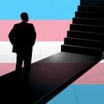 steps trans